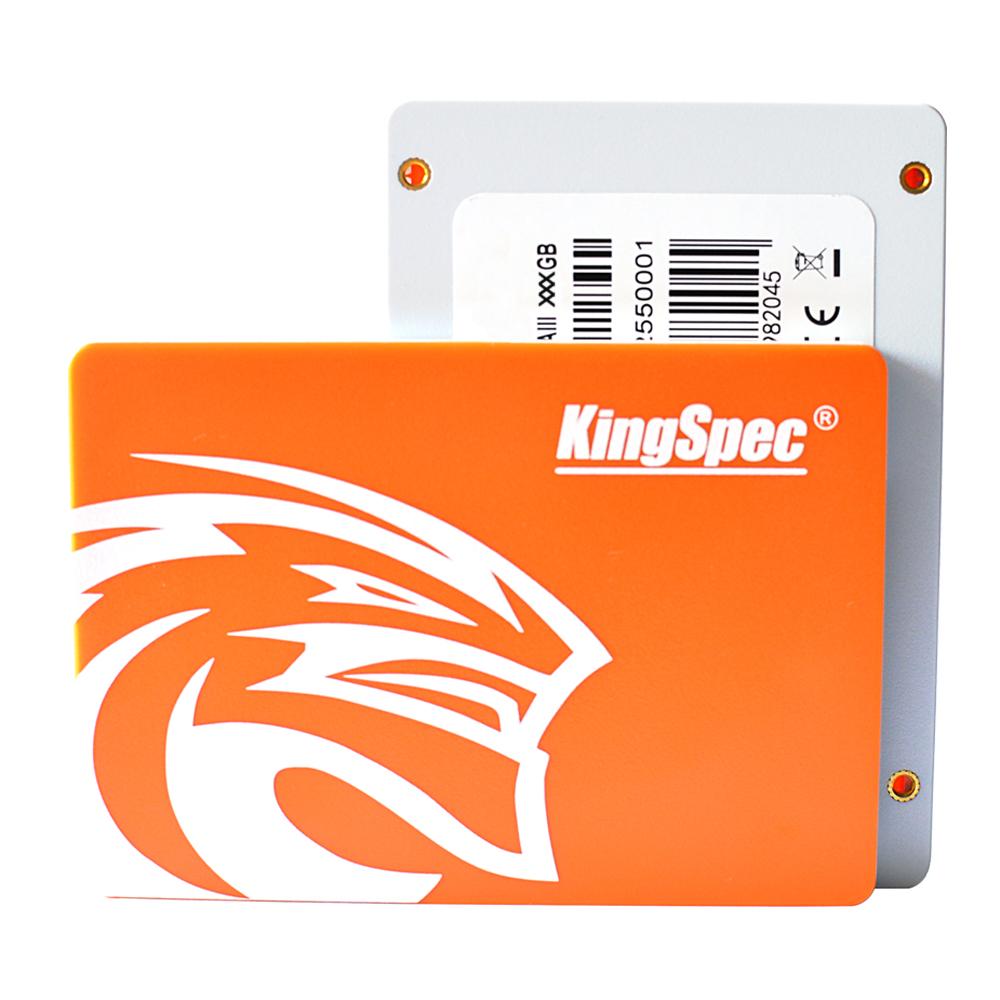 KINGSPEC 製品について